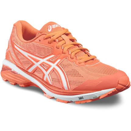 Asics Women's GT-1000 5 Shoes (AW16)
