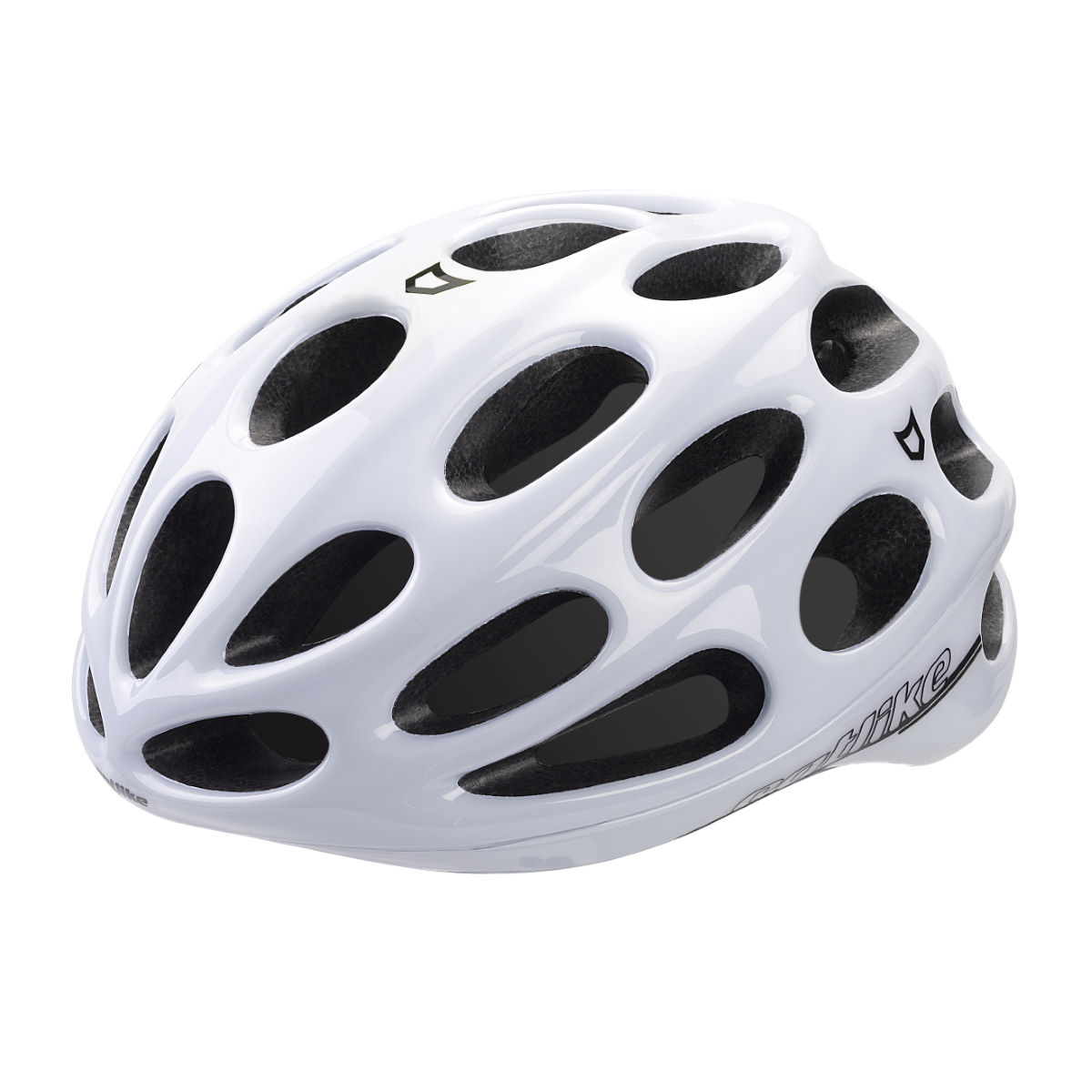 Casque de route Catlike Olula - Medium Blanc/Blanc Casques de route