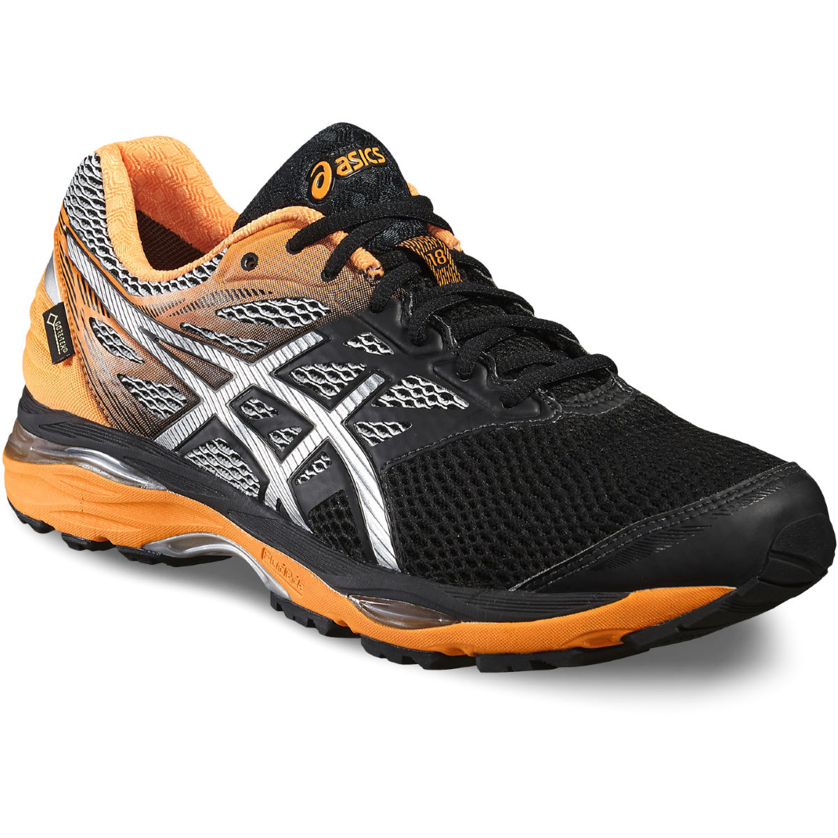 Asics GelCumulus 18 GTX Shoes (AW16)   Cushion Running Shoes
