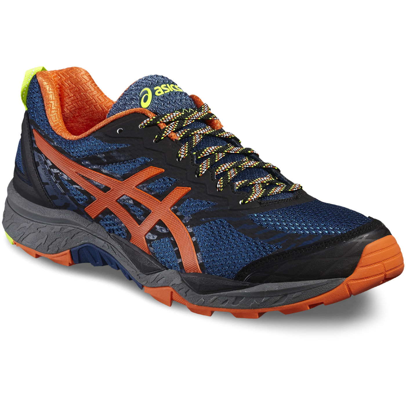 wiggle asics gel fujitrabuco 5 shoes aw16 offroad running shoes. Black Bedroom Furniture Sets. Home Design Ideas