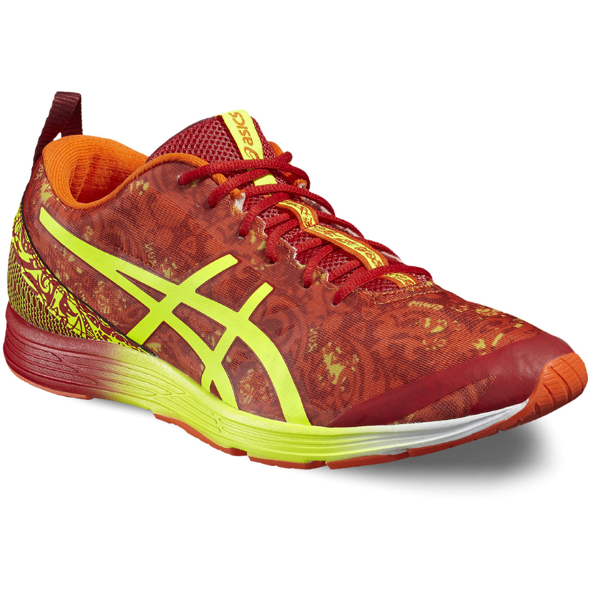 Asics GelHyper Tri 2 Shoes (AW16)   Racing Running Shoes