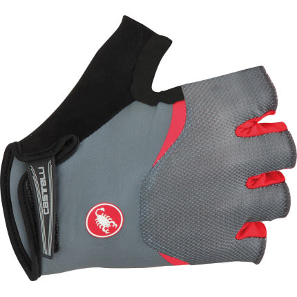Castelli Arenberg Gel Short Finger Gloves SS15