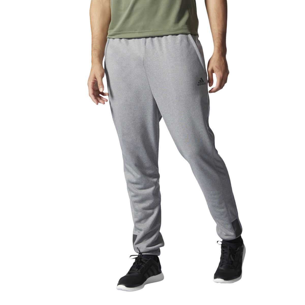 Adidas Beyond The Run Pant (AW16)   Running Trousers