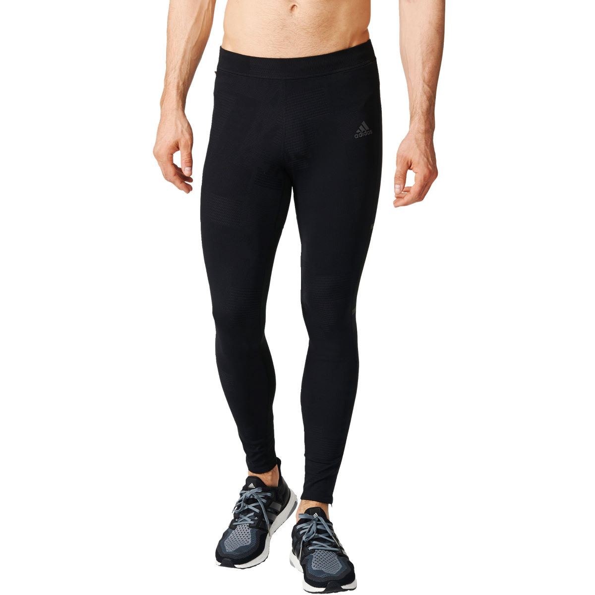 Adidas Ultra Engineered Tights (AW16)   Running Tights