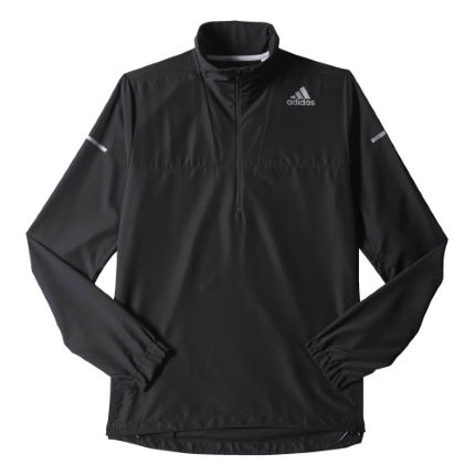 Adidas Sequentials Anorak (AW16)