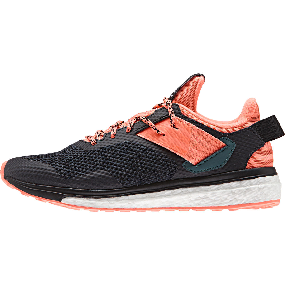 Adidas Womens Response Boost 3 Shoes (AW16)   Cushion Running Shoes