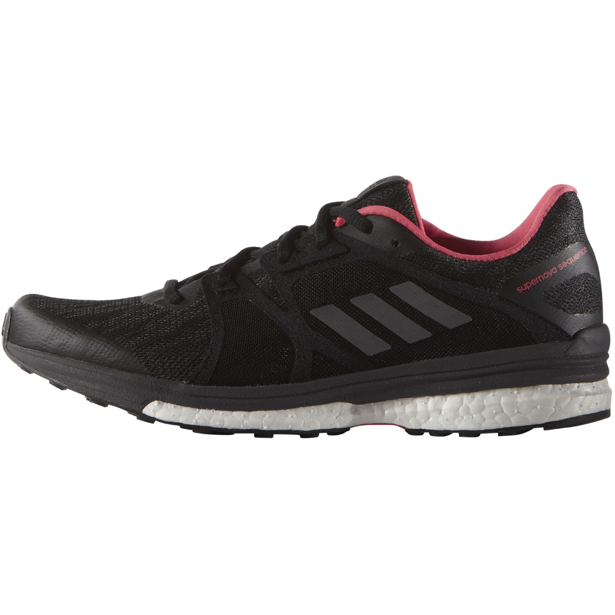 Adidas Womens Supernova Sequence 9 Shoes (AW16)   Stability Running Shoes