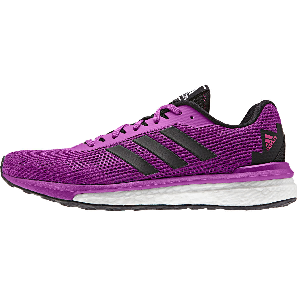 Adidas Womens Vengeful Shoes (AW16)   Cushion Running Shoes