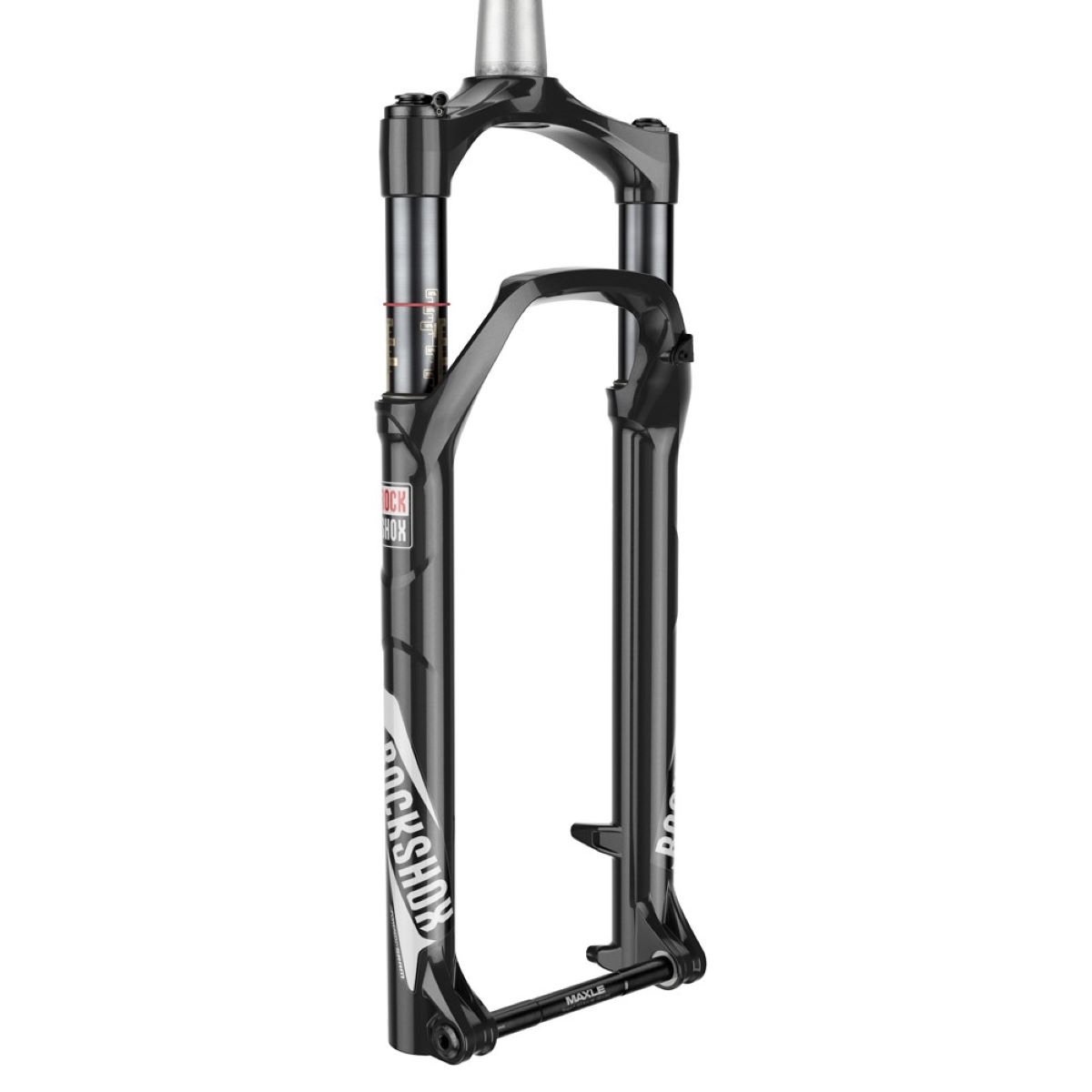 Fourche RockShox Bluto - 26'' Noir Fourches à suspension