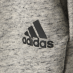 adidas Cotton Fleece Trekvartsbyxor (HV16) - Dam