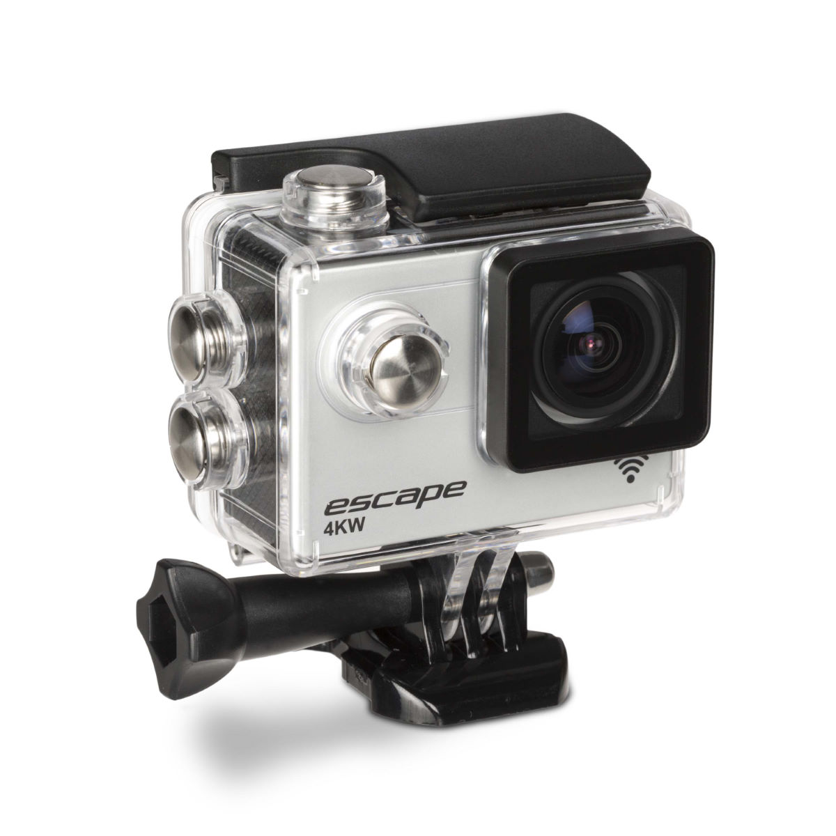 Kitvision Escape 4K Waterproof Wifi Action Camera | Helmet Cameras