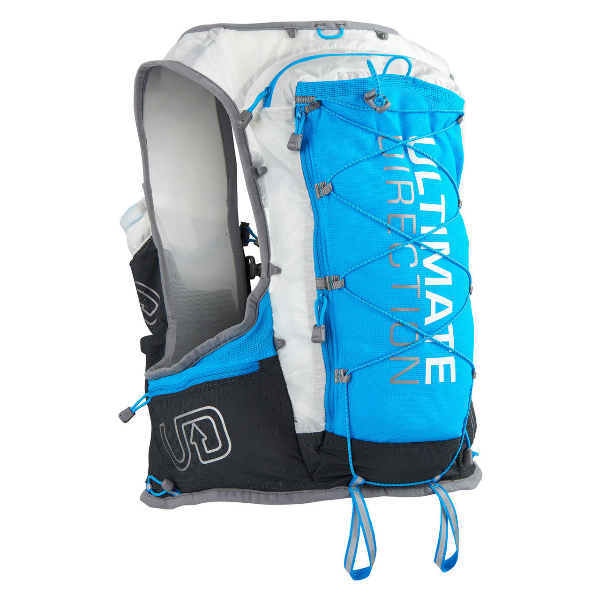 Sac à dos Ultimate Direction Anton Krupicka Mountain 3.0 - L Bleu Sacs d'hydratation