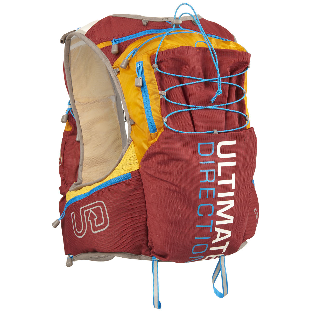 Sac à dos Ultimate Direction Peter Bakwin Adventure 3.0 - S Rouge