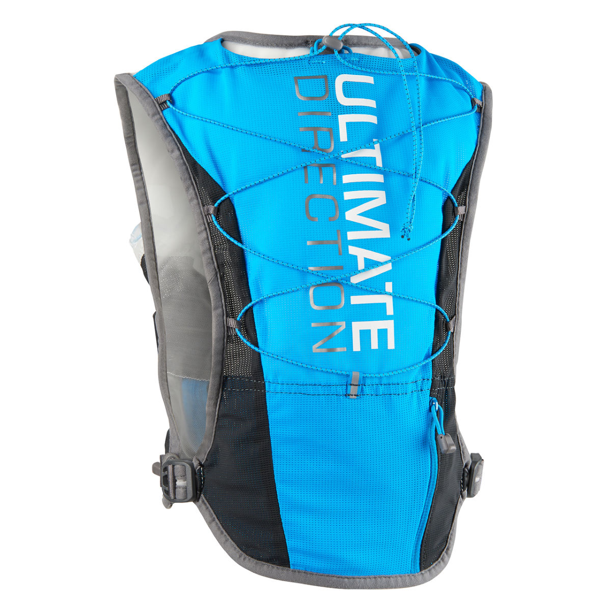 Sac à dos Ultimate Direction Scott Jurek Ultra 3.0 - S Noir Sacs d'hydratation