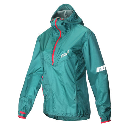 Inov-8 Women's AT/C Stormshell (Half Zip, AW16)