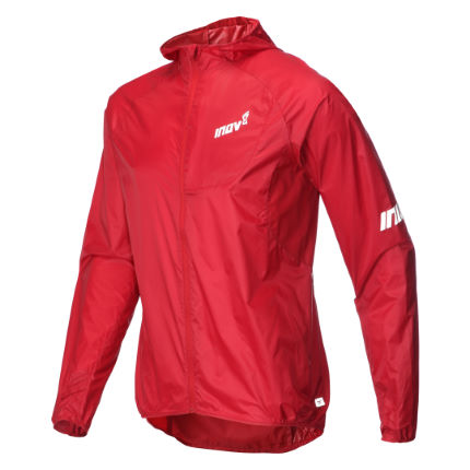 Inov-8 AT/C Windshell jas (lange rits, HW16)