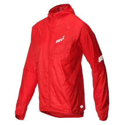 Inov-8 AT/C Windshell Jacka (HV16, dragkedja) - Herr