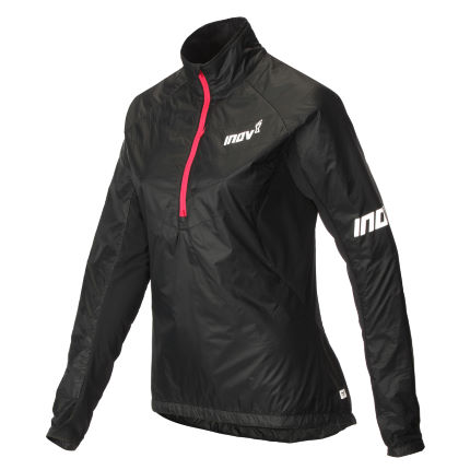 Inov-8 AT/C Thermoshell Jacka (HV16, kort dragkedja) - Dam