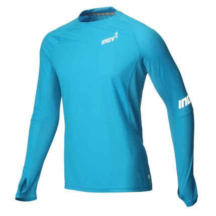 Inov-8 AT/C Base T-shirt (lange mouwen, HW16)