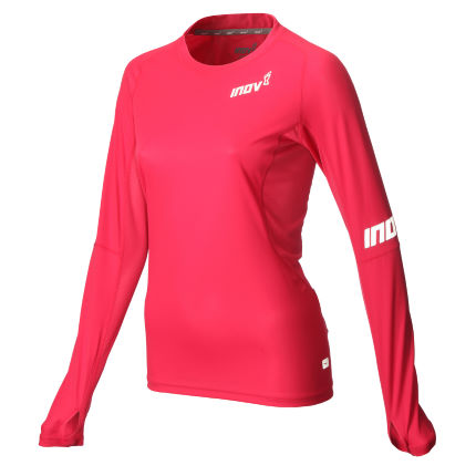 Inov-8 Women's AT/C Base Tee (Long Sleeve, AW16)