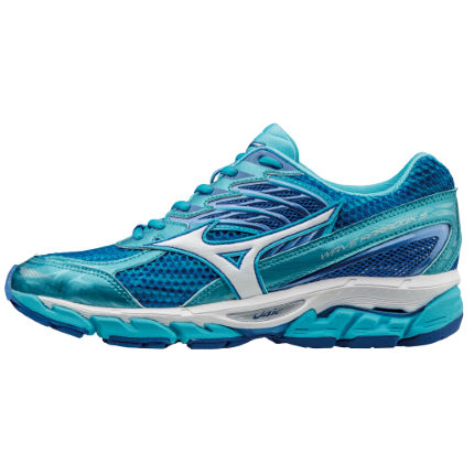 Mizuno Women's Wave Paradox 3 Shoes