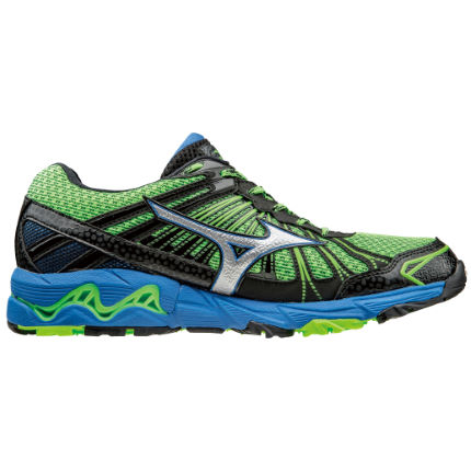 Mizuno Wave Mujin 3 G-TX Shoes (AW16)