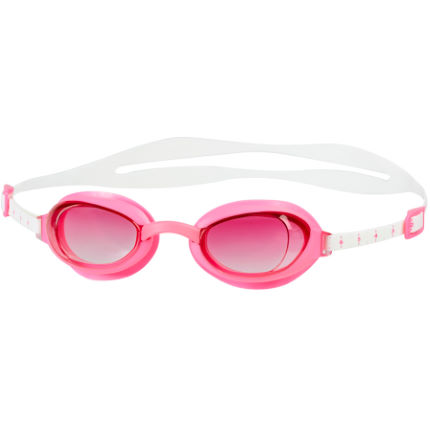 Speedo Women's Aquapure Swimming Goggles