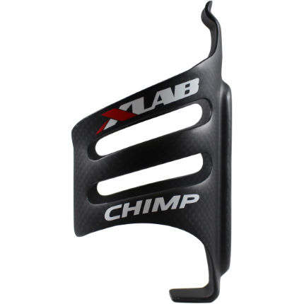 XLAB - Chimp Carbon flaskeholder