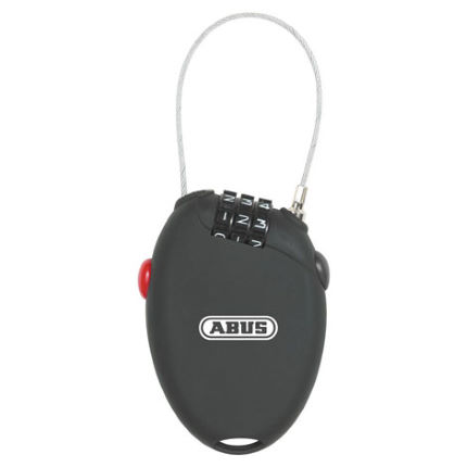 Abus Combiflex Pocket Cable Lock (70cm)