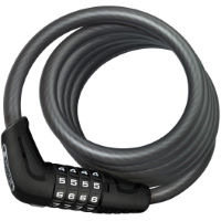Abus Numero Combination Cable Lock (180cm)