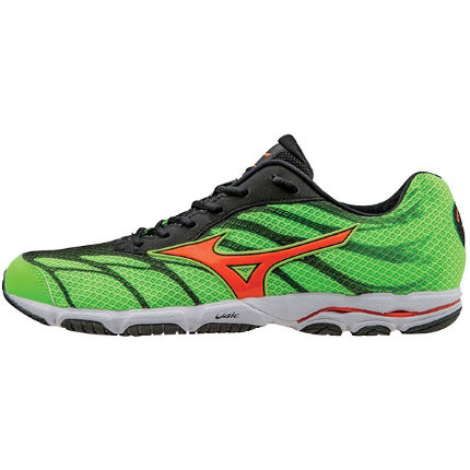 Mizuno Wave Hitogami 3 Shoes (AW16)