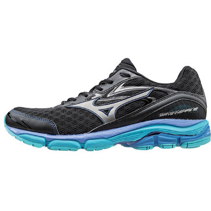 Mizuno Wave Inspire 12 Shoes (AW16)
