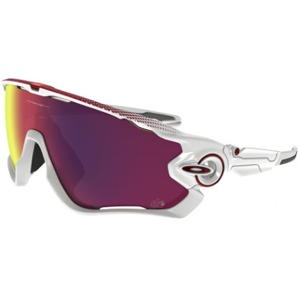 Oakley Jawbreaker Tour De France Prizm Road Sunglasses