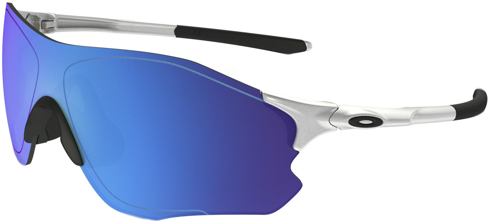 oakley blue sunglasses  Wiggle