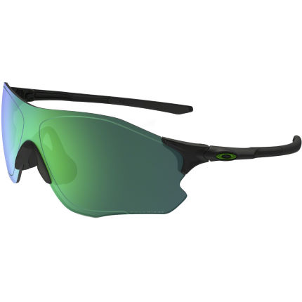 Oakley EVZero Path Jade Iridium Polarized Sunglasses