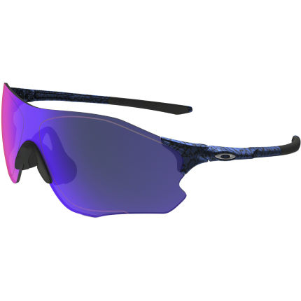 Oakley EVZero Path Red Iridium Sunglasses