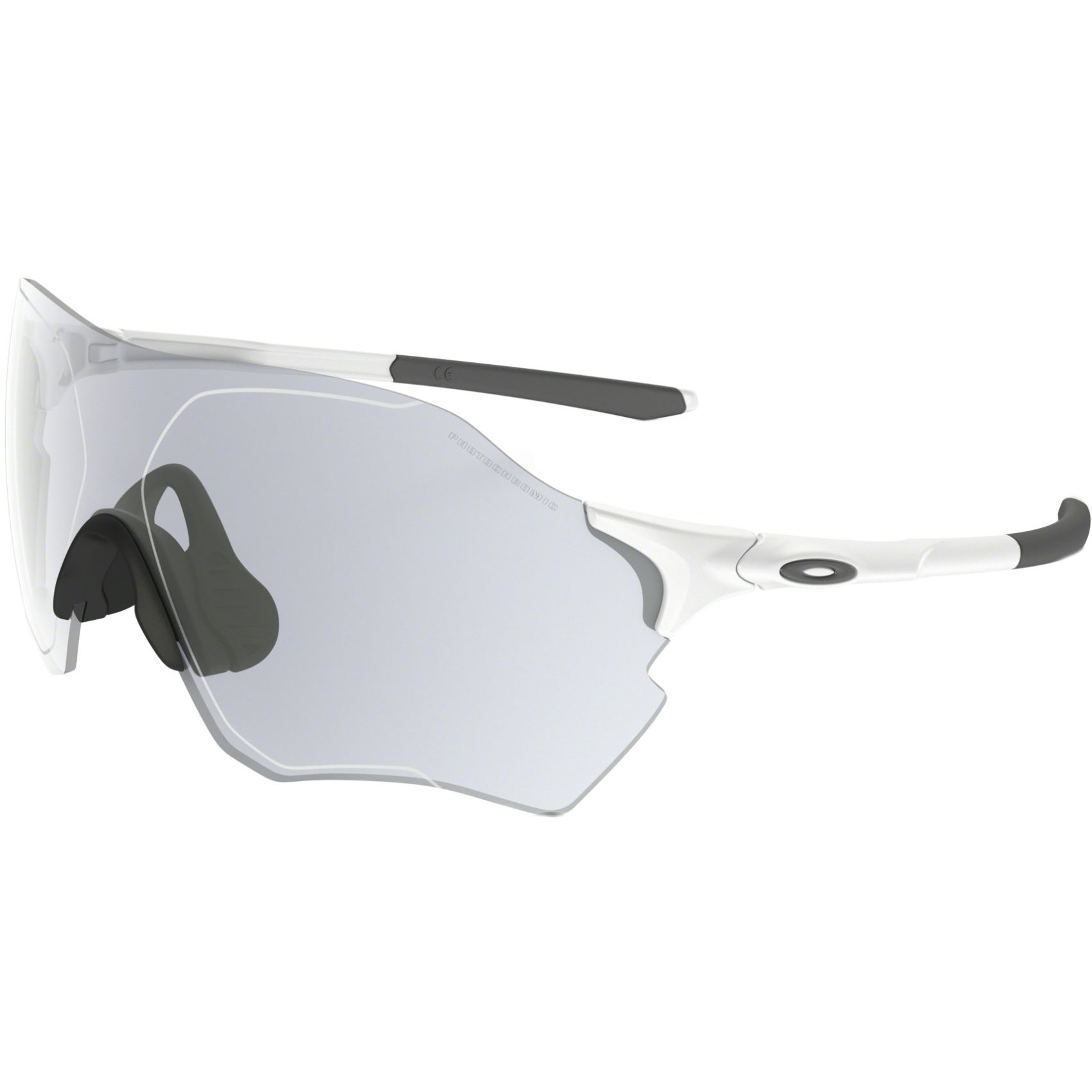 oakley eyewear qboy  Oakley EVZero Range Photochromic Sunglasses
