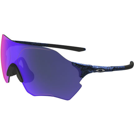 Oakley EVZero Range Red Iridium Sunglasses