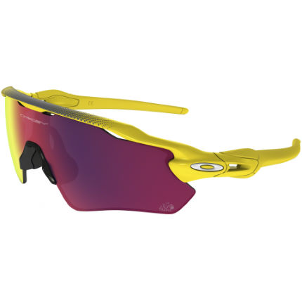 Oakley Radar EV Tour de France Prizm Road Solglasögon
