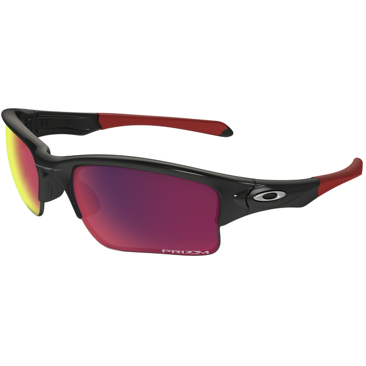 Oakley Quarter Jacket Prizm Road - One Size Black
