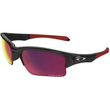 Occhiali da sole Oakley Quarter Jacket Prizm Road