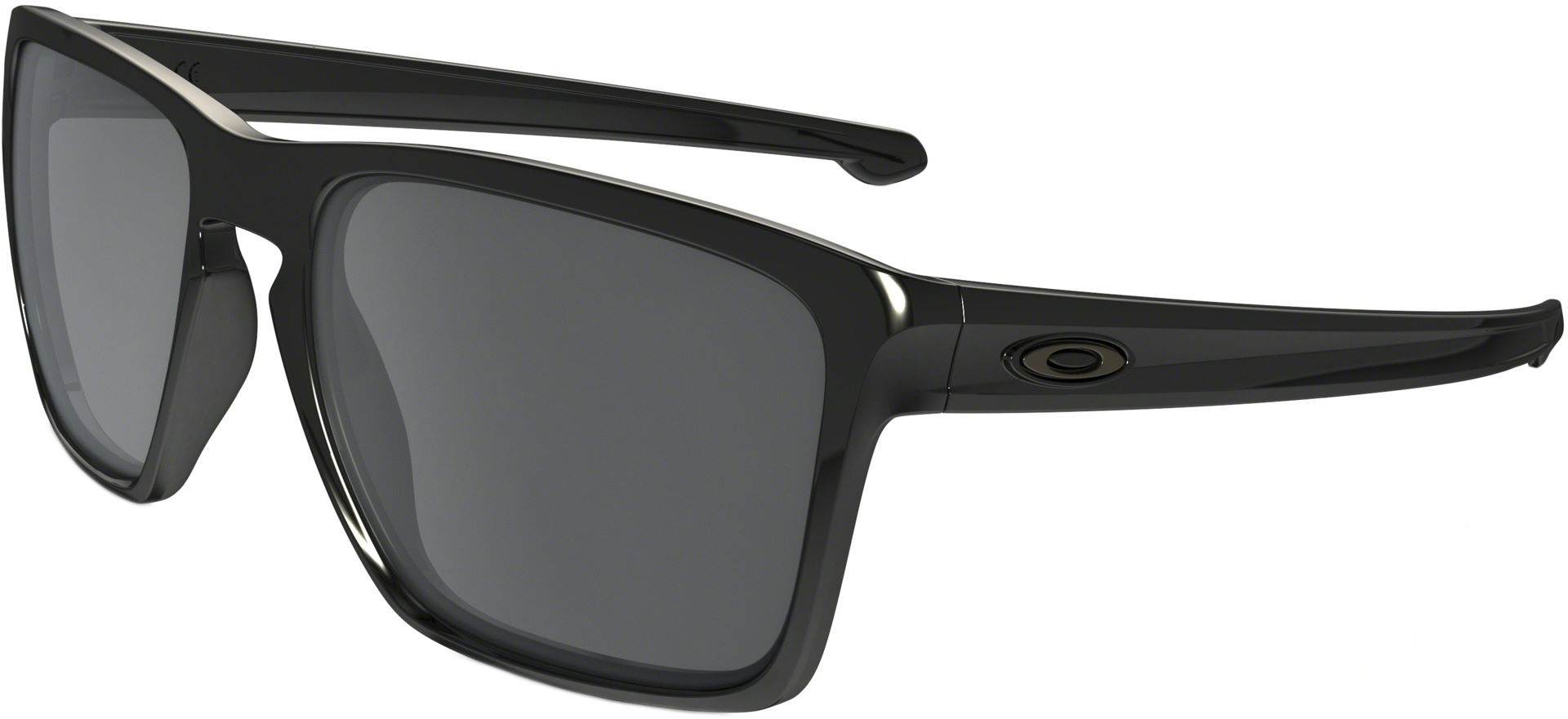 oakley black glasses  Wiggle