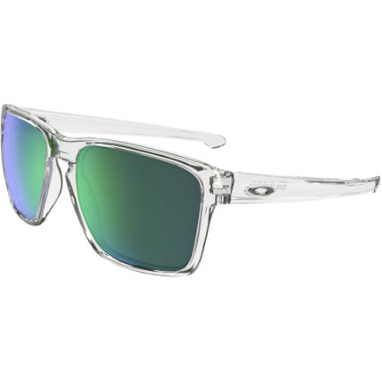 Oakley Sliver XL Jade Iridium Sunglasses