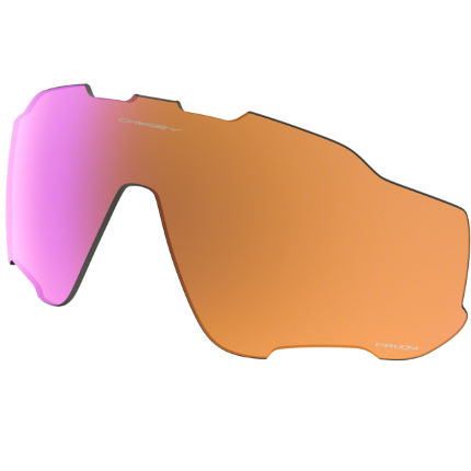 Oakley Jawbreaker Replacement Lens Prizm Trail