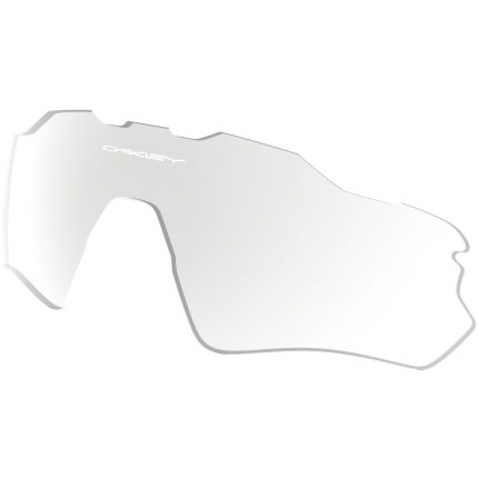 Verre Oakley Radar EV (de rechange, transparent)