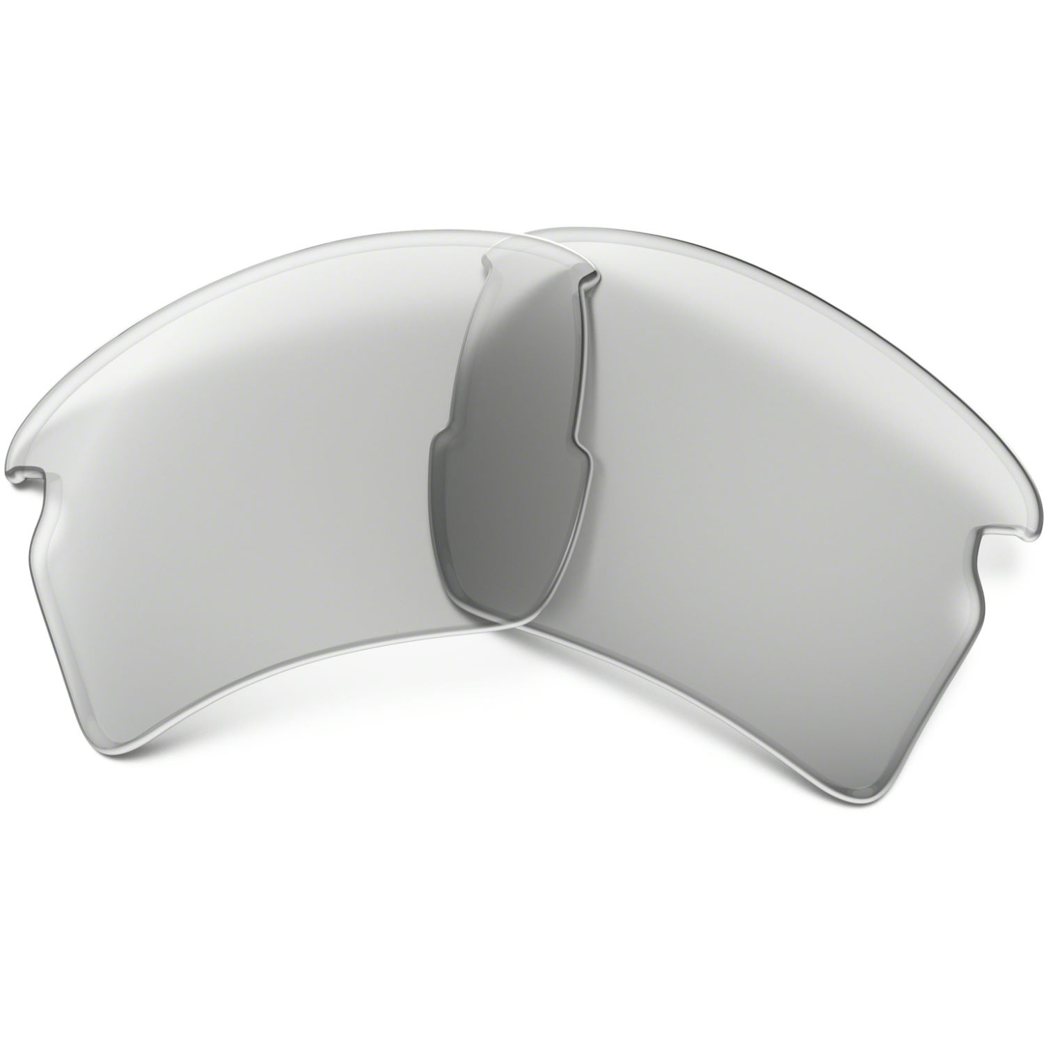 oakley clear sunglasses bncy  Oakley Flak 20 XL Replacement Lens Clear
