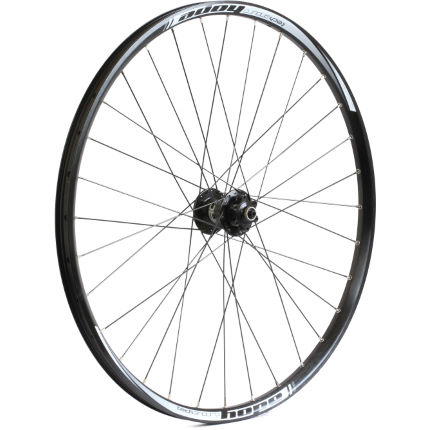 Ruota anteriore Pro 4 Tech Enduro MTB - Hope