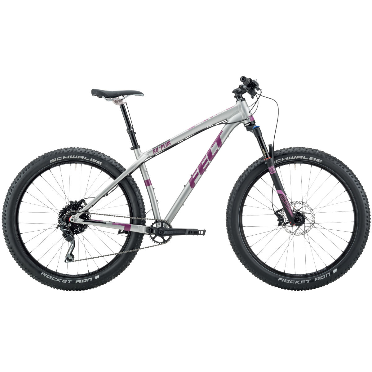 VTT Felt Surplus 30 - 16'' Gris VTT semi-rigides