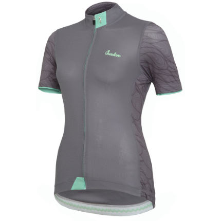 Maillot Femme Isadore Etna Climbers