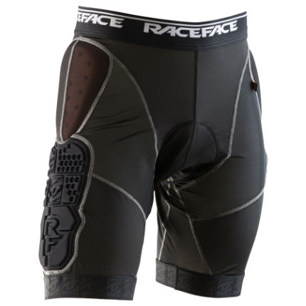 Race Face Flank Liner D30 Protektor Shorts